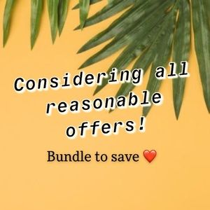 Send me offers for savings!